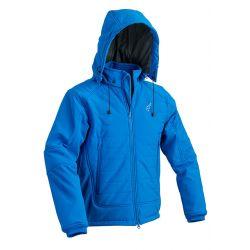 Veste thermique D5 Bleue