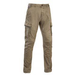 Pantalon D5 Cargo pant kaki