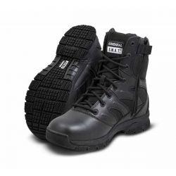 "Chaussure SWAT FORCE 8"" 1 zip"