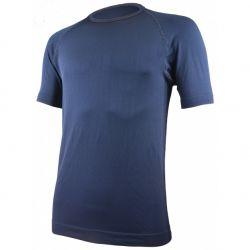 T-shirt manches courtes thermorégulant