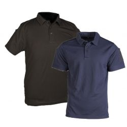 Polo tactique QUICKDRY