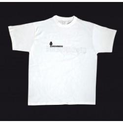 Tee Shirt Gendarmerie sérigraphie noire