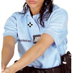 Polo Gendarmerie Femme MC