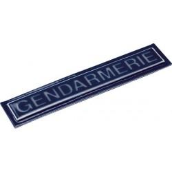 Barrette Gendarmerie