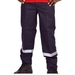 Pantalon intervention sécurité incendie
