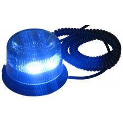 Gyroled bleu magnétique