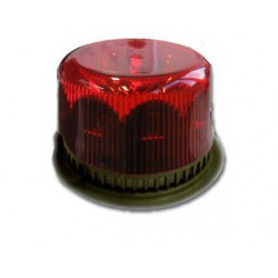 Gyroled rouge magnetique