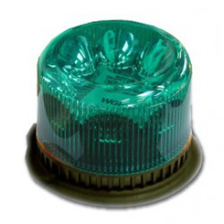 Gyroled vert magnétique