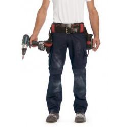 Pantalon multi-poches Pro