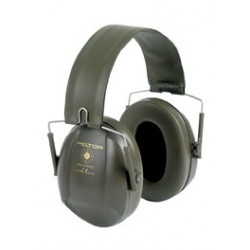 Casque anti-bruit Bull kaki