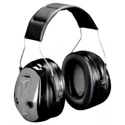 Casque anti-bruit Push