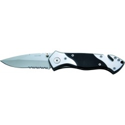 Couteau RESCUE noir
