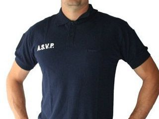 Polos et T-shirt ASVP