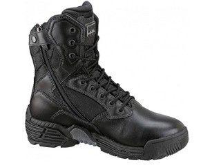 Chaussures zippées