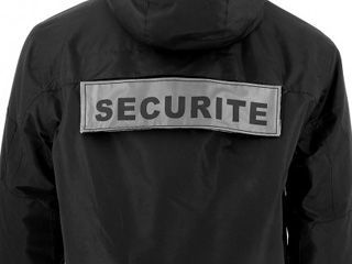 UNIFORME AGENT DE SECURITE